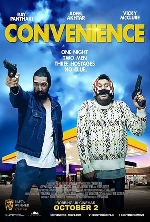 Convenience-Adeel Akhtar