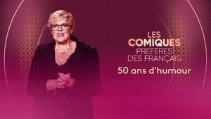 Les comiques préférés des Français (2020)