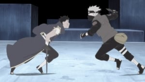 Naruto Shippūden Season 18 :Episode 375  Kakashi vs. Obito