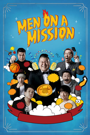 Watch Men on a Mission Full Movie