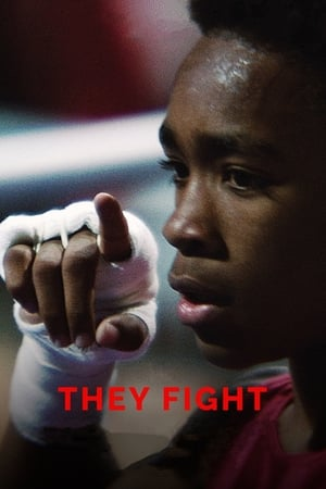 They Fight 2018 Full Movie Subtitle Indonesia