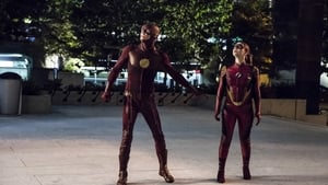 The Flash 3×4