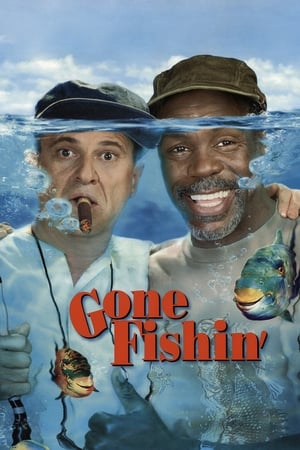 Gone Fishin'-Joe Pesci