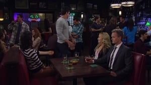 How I Met Your Mother: S08E01