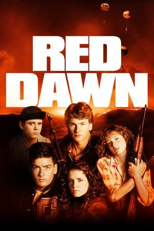 Red Dawn (1984) is one of the best movies like Bowling For Columbine (2002)