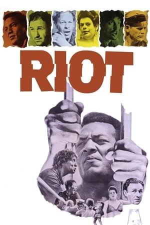 Riot-Gerald S. O'Loughlin