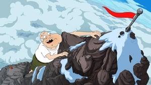 American Dad! Season 8 : Old Stan in the Mountain