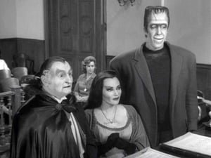 The Munsters: 2×9
