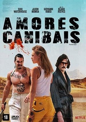 Amores Canibais Torrent (2017) Dublado / Dual Áudio 5.1 BluRay 720p | 1080p – Download