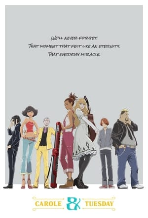 Watch Carole & Tuesday Full Movie