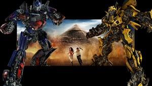 poster Transformers: Revenge of the Fallen