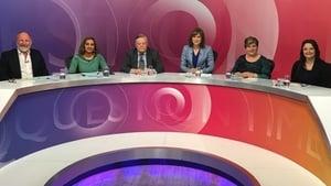 Question Time Season 41 :Episode 15  02/05/2019