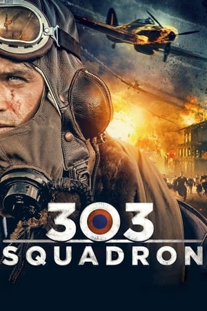 Baixar 303 Squadron (2018) Dublado via Torrent