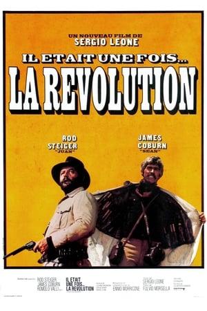 Image Il était une fois la révolution