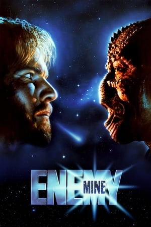 Enemy Mine (1985) is one of the best movies like The Incredibles (2004)