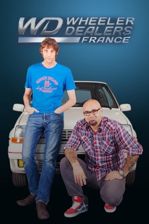 Image Wheeler Dealers France