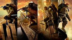 Teenage Mutant Ninja Turtles: Out of the Shadows [2016]
