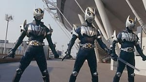 Kamen Rider Season 12 :Episode 10  Episode 10