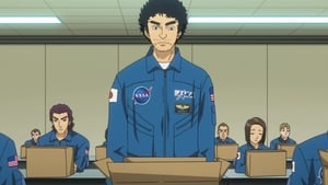 Watch S2E12 - Space Brothers Online