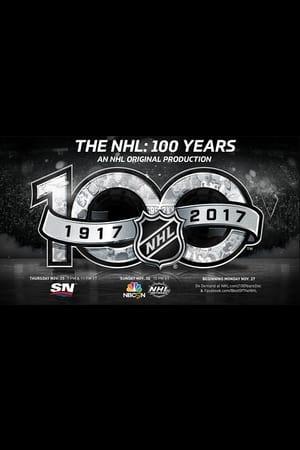 The NHL: 100 Years-Jon Hamm