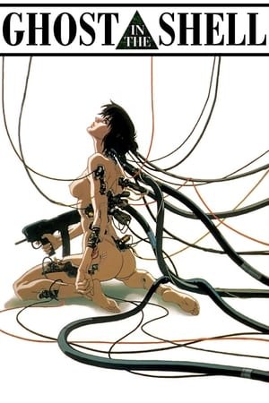 VER Ghost in the Shell (1995) Online Gratis HD