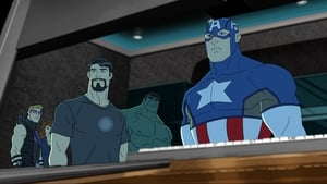 Marvel's Avengers Assemble: Season 1 Episode 25