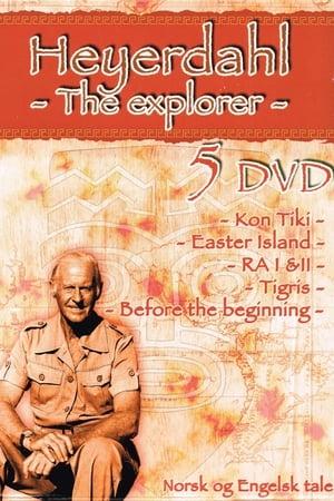 Image Thor Heyerdahl - The Kon-Tiki Man