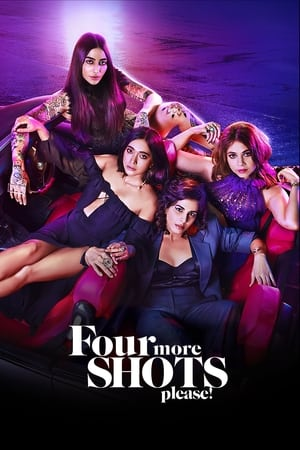 Download Four More Shots Please! Season 1-2 Full Series In HD