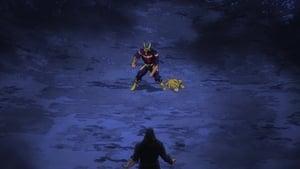 Boku no hero academy: 3×10