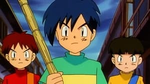 Pokémon Season 1 :Episode 42  Showdown at Dark City