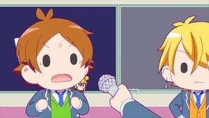 Urashimasakatasen no Nichijou Episódio 02