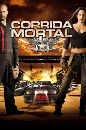 Corrida Mortal Torrent (2008) Dublado / Dual Áudio BluRay 720p | 1080p – Download