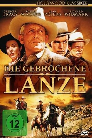 Die gebrochene Lanze Film
