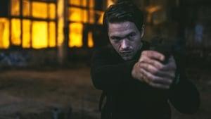 Agent Hamilton: 1×4