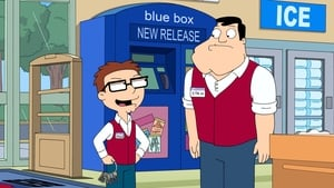 American Dad! Season 10 : Permanent Record Wrecker