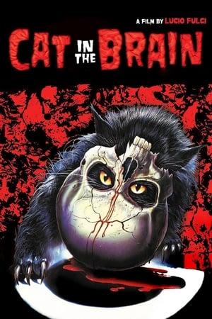 Poster A Cat in the Brain (1990)