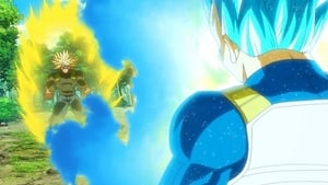 Dragon Ball Super Sezon 1 odcinek 54 Online S01E54