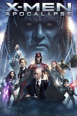 Assistir X-Men: Apocalipse