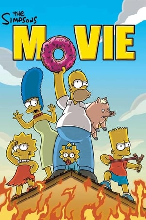 Play The Simpsons Movie