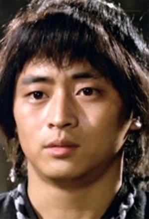 Li Yi-Min isGuan Fei