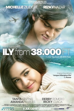 I Love You from 38000 Feet (2016)