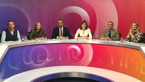 Question Time Season 41 :Episode 35  14/11/2019