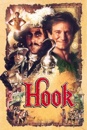 Hook (1991) is one of the best movies like Coraline (2009)