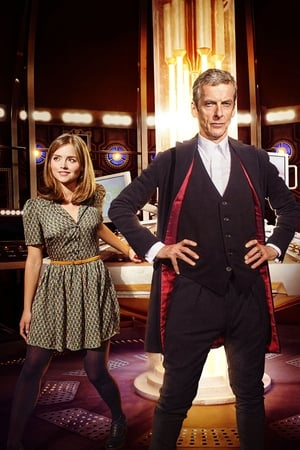 Image Doctor Who: Deep Breath