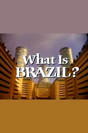 What Is Brazil?