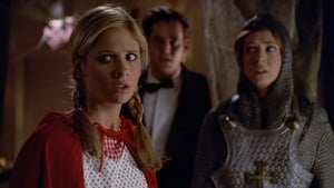 Buffy cazavampiros 4×4