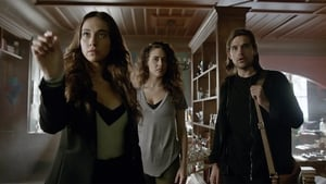 The Magicians Season 2 : Word As Bond