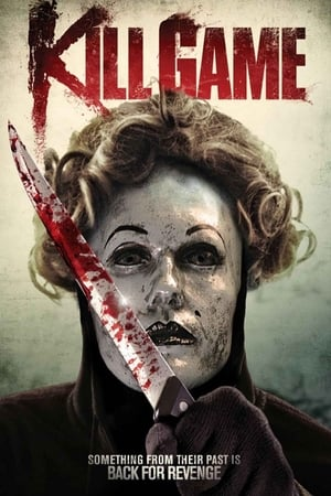 Poster Kill Game (2017)