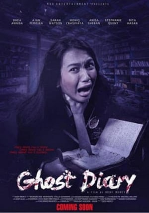 Ghost Diary (2016)