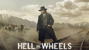poster Hell on Wheels